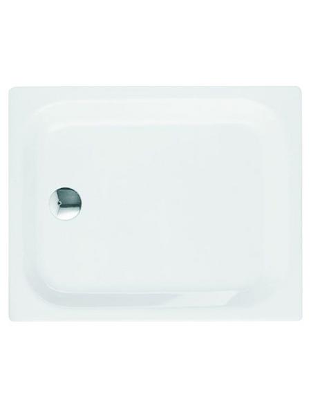 BETTE Duschwanne »Rechteck-DW«, BxT: 120 x 120 cm, weiß