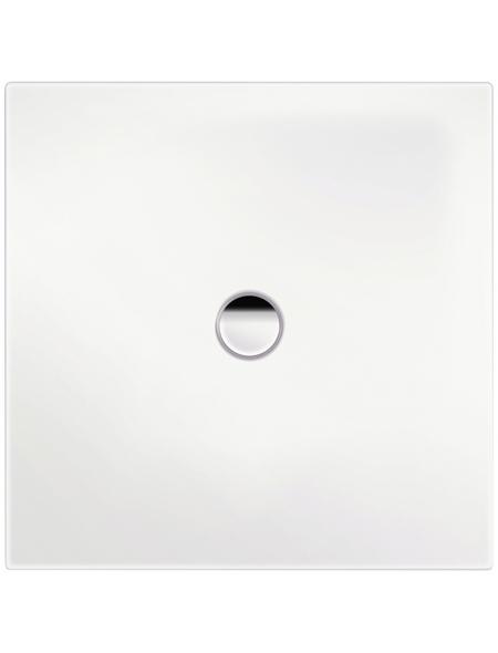 KALDEWEI Duschwanne »SCONA«, BxT: 90 x 150 cm, weiß