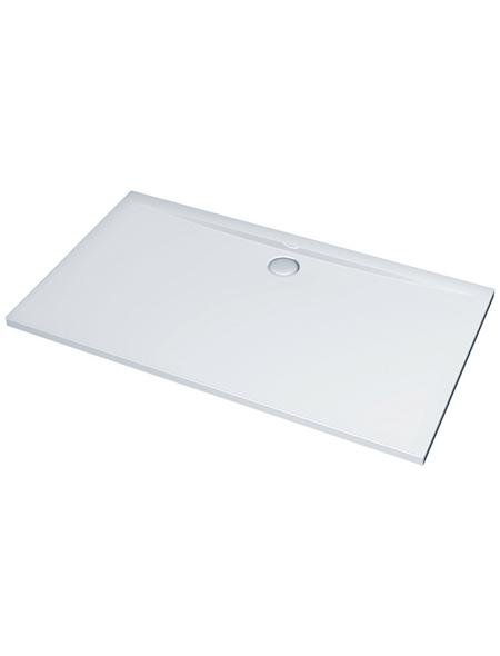 IDEAL STANDARD Duschwanne »Ultra Flat«, BxT: 100  x 160 cm