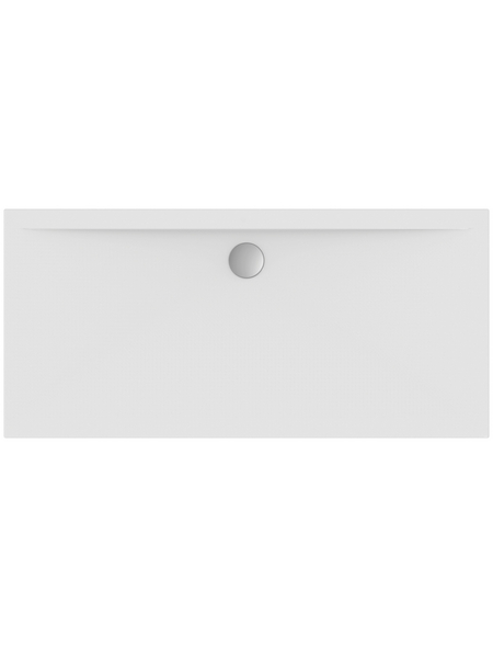 Ideal Standard Duschwanne »Ultra Flat«, BxT: 80 cm x 170 cm