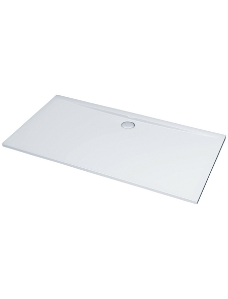 IDEAL STANDARD Duschwanne »Ultra Flat«, BxT: 80  x 170 cm