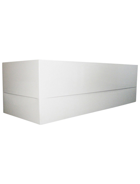OTTOFOND Duschwannenschürze »Galia«, BxLxH: 100 x 160 x 60 cm