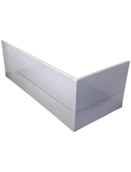OTTOFOND Duschwannenschürze »Porta«, BxLxH: 75 x 170 x 60 cm