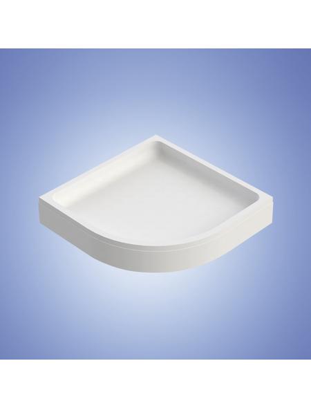 OTTOFOND Duschwannenträger »Kraton«, Weiß