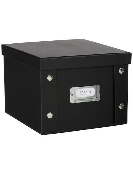 ZELLER DVD-Box BxH: 20,5 cm x