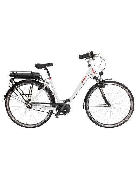 "TELEFUNKEN E-Bike, 28 "", 8-Gang, 14Ah"