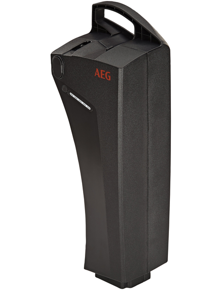 AEG E-Bike Akku, Lithium-Ionen, 36V, passend für E-Bike: City-E-Bike Geniesser 20.EMC.10