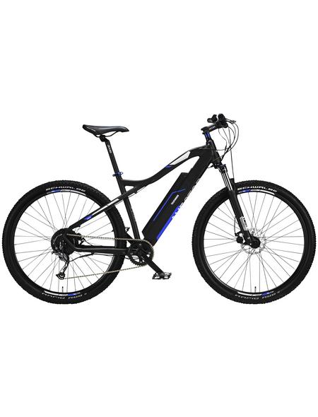 """TELEFUNKEN E-Bike »Aufsteiger M920«, 27,5"""", 9-Gang, 10.4 Ah"""