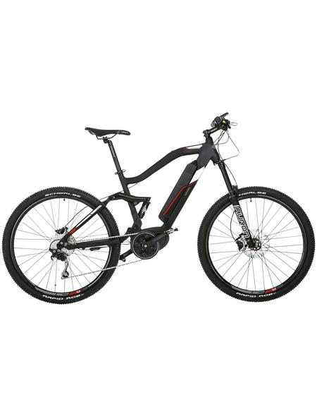 """TELEFUNKEN E-Bike »Aufsteiger M950«, 27,5 """", 9-Gang, 10.4 Ah"""