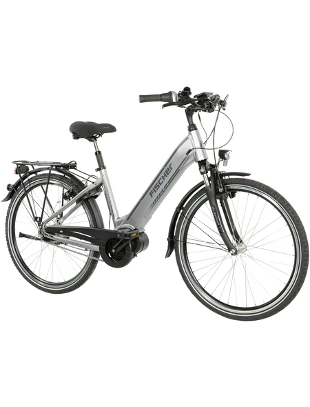 """FISCHER FAHRRAEDER E-Bike »CITA 4.0i«, 26 """", 7-Gang, 8.8 Ah"""
