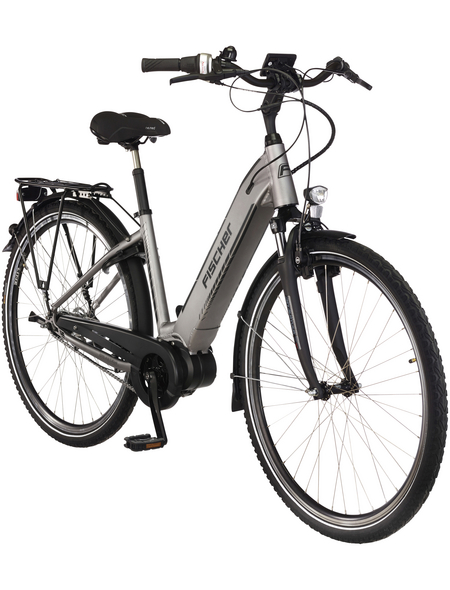 """FISCHER FAHRRAEDER E-Bike »City«, 26 """", 7-Gang, 8.7Ah"""