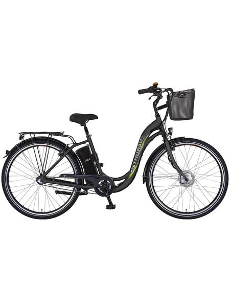 "DIDI THURAU E-Bike City, 28 "", 7-Gang, 10.4 Ah"