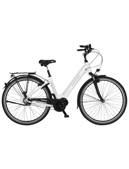 "FISCHER FAHRRAEDER E-Bike City »CITA 3.1i«, 28"", 7-Gang, 8.7 Ah"