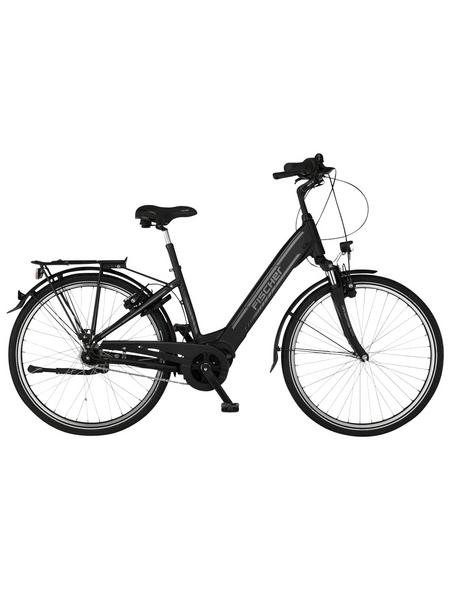 "FISCHER FAHRRAEDER E-Bike City »CITA 4.1i«, 28"", 7-Gang, 11.6 Ah"
