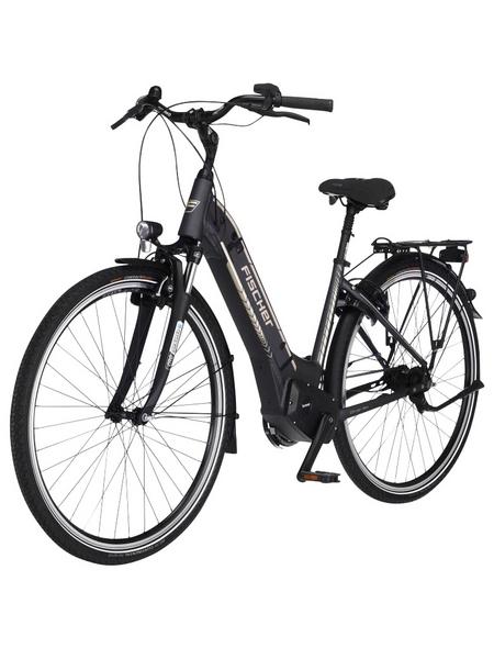 "FISCHER FAHRRAEDER E-Bike City »CITA 5.0i«, 28"", 7-Gang, 11.6 Ah"