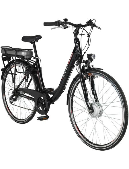 """CHRISSON E-Bike City Damen, 28 """", 7-Gang, 13.4 Ah"""