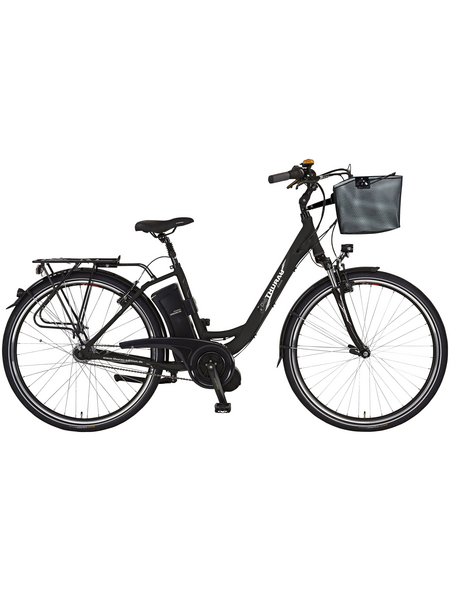 "DIDI THURAU E-Bike City »Didi Thurau Edition«, 28 "", 7-Gang, 10.4 Ah"
