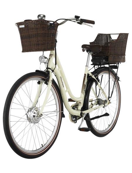 """FISCHER FAHRRAEDER E-Bike City »ER 1804«, 28"""", 3-Gang, 8.8 Ah"""