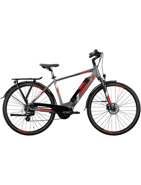 "ATALA E-Bike »Clever 6.1 Lady«, 28"", 7-Gang, 11.6 Ah, Trapez"