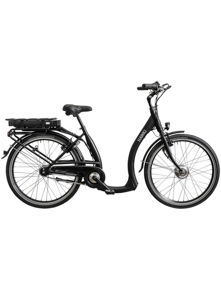 "HAWK E-Bike »Comfort«, 26"", 7-Gang, 13 Ah"