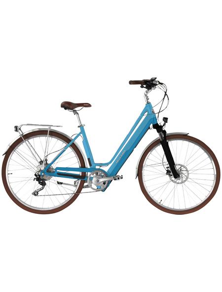 """ALLEGRO E-Bike »Comfort Plus«, 26 """", 7-Gang, 10.4 Ah"""