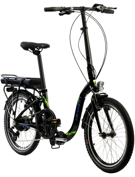 """DEVRON E-Bike »Devron«, 20 """", 7-Gang, 8.8 Ah"""