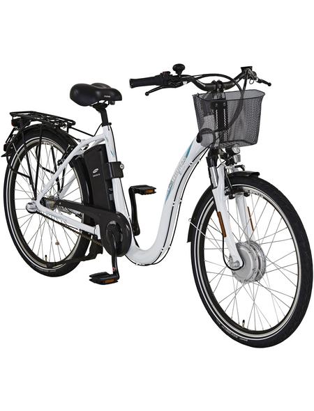 "DIDI THURAU E-Bike »Didi Thurau Edition«, 26 "", 3-Gang, 10.4 Ah"
