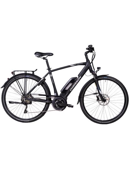 "CHRISSON E-Bike »E-Actourus«, 28"", 10-Gang, 11 Ah, Diamant"