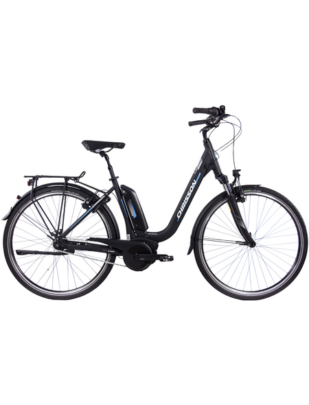 "CHRISSON E-Bike »E-CASSIOPEA«, 28"", 7-Gang, 11 Ah"