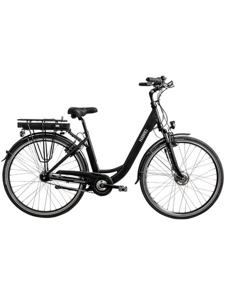 """HAWK E-Bike »E-City«, 28 """", 7-Gang, 13 Ah"""
