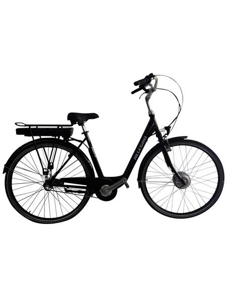 "ALLEGRO E-Bike »E-Citybikes«, 28"", 3-Gang, 10.4 Ah"
