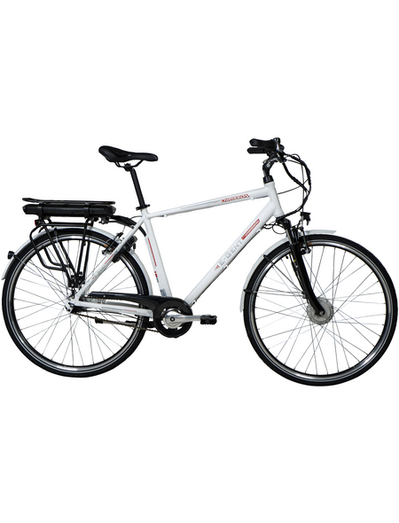 "CHRISSON E-Bike »E-Gent«, 28"", 7-Gang, 13 Ah"