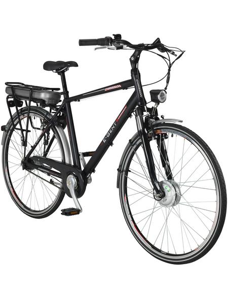 """CHRISSON E-Bike »E-Gent«, 28"""", 7-Gang, 13.4 Ah"""