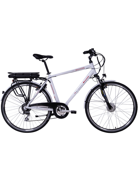 "CHRISSON E-Bike »E-Gent«, 28"", 8-Gang, 13 Ah, Diamant"