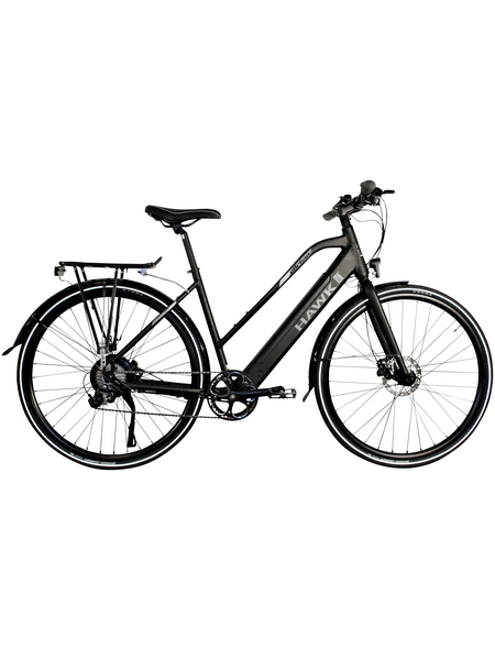"HAWK E-Bike »E-Urban«, 28 "", 10-Gang, 13 Ah"