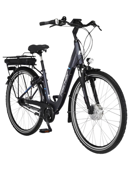 """FISCHER FAHRRAEDER E-Bike »ECU 1401«, 28"""", 7-Gang, 14.5 Ah"""