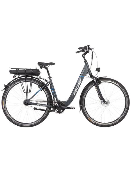 """FISCHER FAHRRAEDER E-Bike »ECU«, 28 """", 7-Gang, 14.5Ah"""
