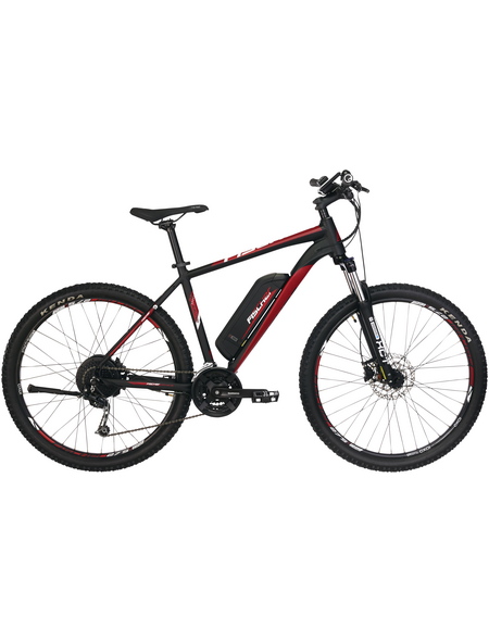 """FISCHER FAHRRAEDER E-Bike »EM 1726«, 27,5 """", 24-Gang, 8792 Ah"""