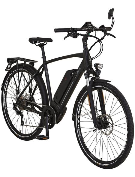 "PROPHETE E-Bike »Endecker Speed«, 28 "", 10-Gang, 12.8 Ah"