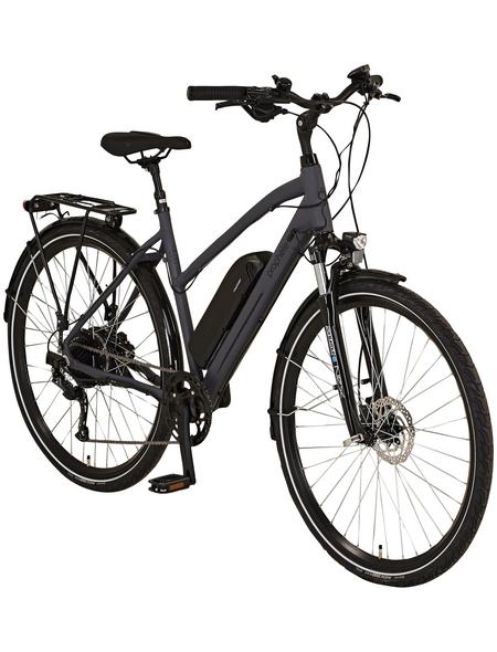 """PROPHETE E-Bike »Entdecker 20.EST.10«, 28"""", 8-Gang, 10.4 Ah, Trapez"""