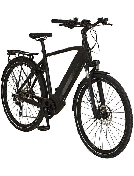 """PROPHETE E-Bike »Entdecker 20.ETT.20«, 28"""", 9-Gang, 16 Ah, Diamant"""