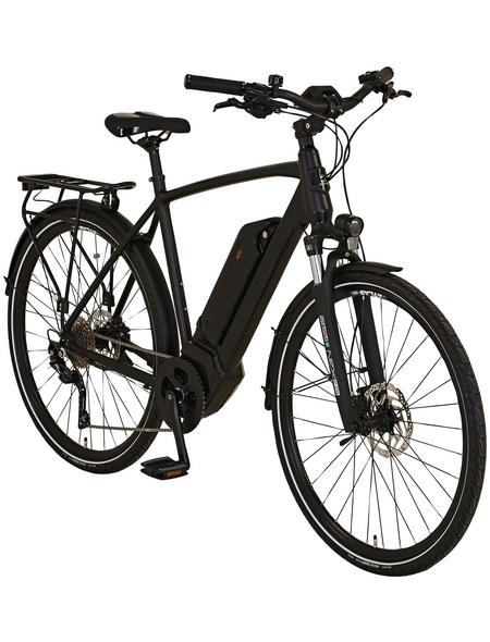 """PROPHETE E-Bike »Entdecker 20.ETT.30«, 28"""", 10-Gang, 16 Ah, Diamant"""