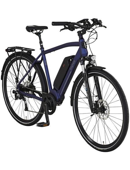 "PROPHETE E-Bike »Entdecker 21.EMT.10«, 28"", 8-Gang, 10.4 Ah, Diamant"