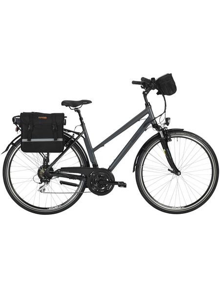 """PROPHETE E-Bike »Entdecker e900«, 28 """", 24-Gang, 10.4 Ah"""
