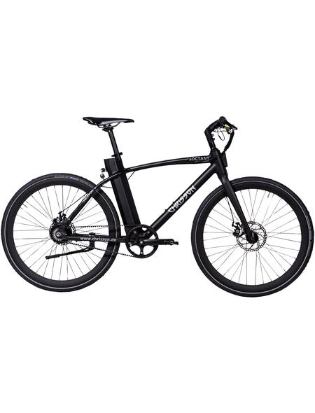 "CHRISSON E-Bike »eOctant«, 28"", 1-Gang, 10.2 Ah"