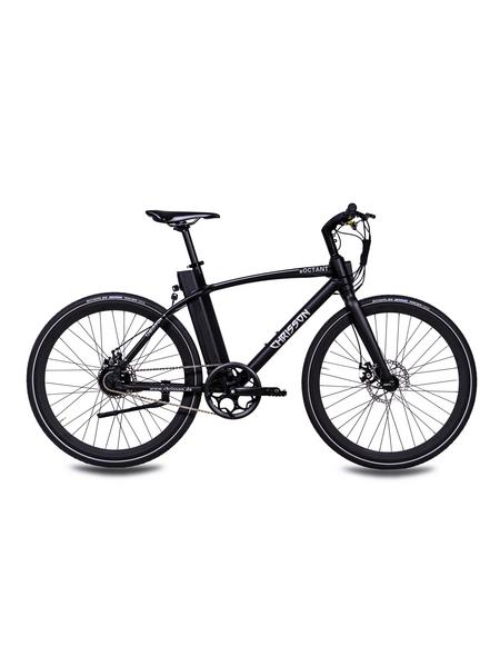 "CHRISSON E-Bike »eOctant«, 28"", 1-Gang, 10.2 Ah, Diamant"