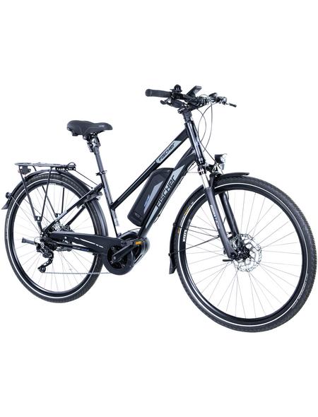 """FISCHER FAHRRAEDER E-Bike »ETD 1861«, 28 """", 10-Gang, 11604 Ah"""
