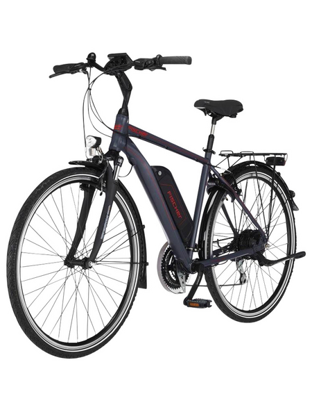 "FISCHER FAHRRAEDER E-Bike »ETH 1806«, 28"", 24-Gang, 8.8 Ah, Diamant"