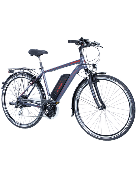 "FISCHER FAHRRAEDER E-Bike »ETH 1806«, 28"", 8-Gang, 8.8 Ah, Diamant"