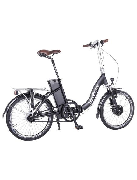 """bike2care E-Bike »F2-Nexus-7 Standard«, 20"""", 7-Gang, 19.2 Ah"""